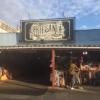 An artisan market in Viña del Mar that I walk past most days