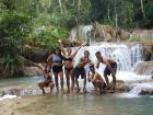 What a beautiful waterfall