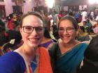 Sharing my adventures in India with other Fulbrighters and with you, adventurers, has been a privilege and has helped me reflect on my adventures.  Thank you!
