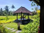 Bali is truly a beautiful island with so many landscapes, including mountains, a volcano, oceans, rice fields and forests
