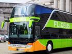 Flixbus is a bus service that makes trips all across Europe, which I used for my trip to London