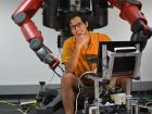 I do research in robotics, to create robots that help humans