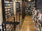 The coolest bookstore I've ever visited