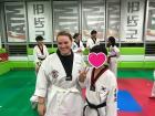 Starting Taekwondo