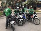 Grab is a very popular ride sharing in Vietnam and much of Southeast Asia. It is very comparable to Uber or Lyft.