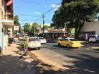 There are several way to get around Paraguay--I will discuss them in this post!