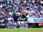 Boca vs. River is the biggest soccer rivalry in Argentina (Source: La Nacion)