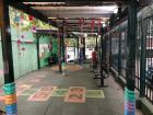 Another play area for the students