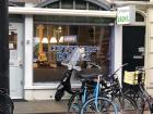 """A coffee shop called """"The Bronx Coffee Shop"""" in Amsterdam!"""