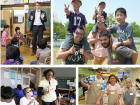 Teachers working in Japanese schools through the J.E.T. Program (Google Images)