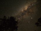 My first attempt at a sky timelapse in October 2019